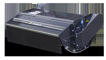 new speed - cutting head - professional equipment - energreen america - professional machines