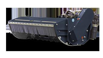 conveyor head - professional equipment - energreen america - professional machines