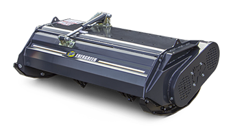 forestry head - professional equipment - energreen america - professional machines