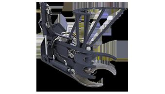 extra trunk - professional equipment - energreen america - professional machines