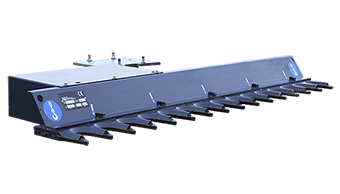 power shears - professional equipment - energreen america - professional machines