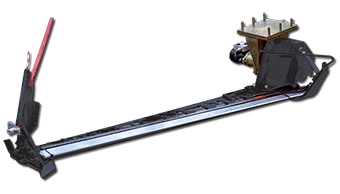 cutter bar - professional equipment - energreen america - professional machines