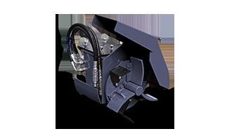 ditch cleaner - professional equipment - energreen america - professional machines