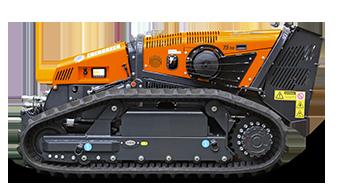 robomax - multipurpose machine - energreen america professional machines