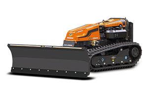 robogreen evo - land blade - energreen america professional machines