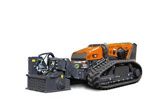 robomax - stone crusher - energreen america professional machines