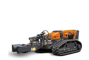 robomax - tree shaker - energreen america professional machines