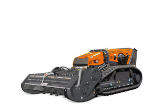 robomax - mulching head - energreen america professional machines
