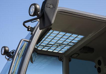 ilf kommunal - porthole in cabin - energreen america professional machines