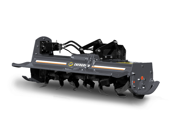 roboevo - equipment - rotary tiller - energreen america professional machines
