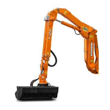 ilf alpha - arm f - energreen america professional machines
