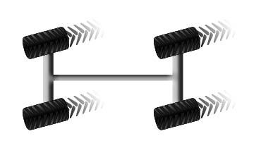 ilf alpha - steering - energreen america professional machines