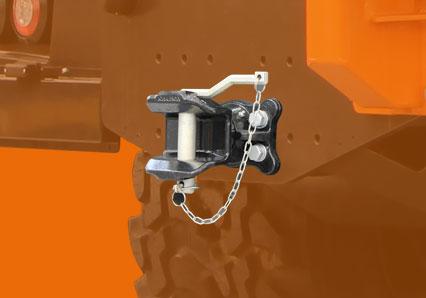 ilf alpha - tow hook - energreen america professional machines