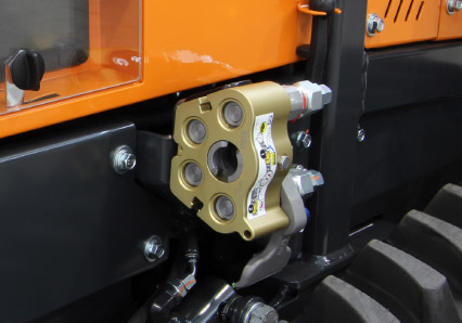 roboevo - hydraulic couplings cejn - energreen america professional machines