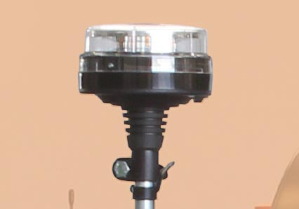 roboevo - led flashing beacon - energreen america professional machines