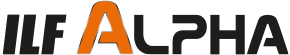 logo - ilf alpha - energreen america professional machines