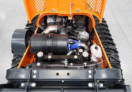 robomidi - engine - multifunction robo - energreen america professional machines