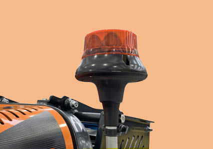 robomidi - flash led - energreen america professional machines